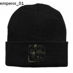 Czapka zimowa Emperor 01