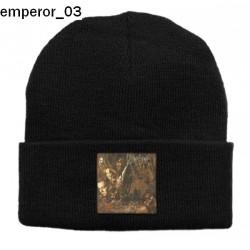 Czapka zimowa Emperor 03