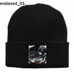 Czapka zimowa Enslaved 01