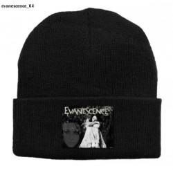 Czapka zimowa Evanescence 04