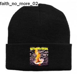 Czapka zimowa Faith No More 02
