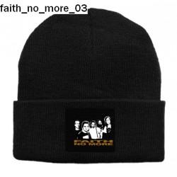 Czapka zimowa Faith No More 03