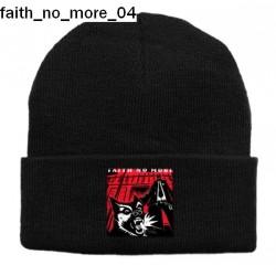 Czapka zimowa Faith No More 04