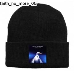 Czapka zimowa Faith No More 05
