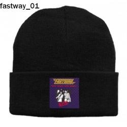Czapka zimowa Fastway 01