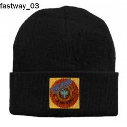 Czapka zimowa Fastway 03