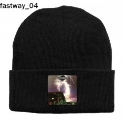 Czapka zimowa Fastway 04