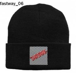 Czapka zimowa Fastway 06