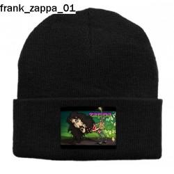 Czapka zimowa Frank Zappa 01