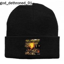 Czapka zimowa God Dethroned 01