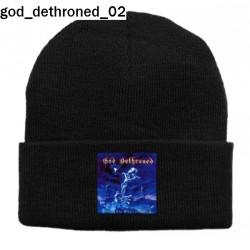 Czapka zimowa God Dethroned 02