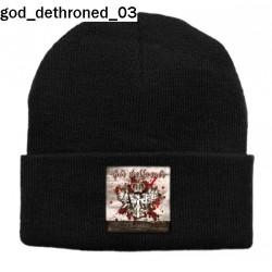 Czapka zimowa God Dethroned 03