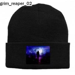 Czapka zimowa Grim Reaper 02