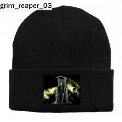 Czapka zimowa Grim Reaper 03