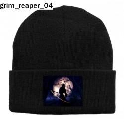 Czapka zimowa Grim Reaper 04