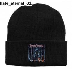 Czapka zimowa Hate Eternal 01