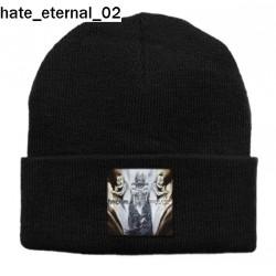 Czapka zimowa Hate Eternal 02