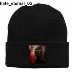 Czapka zimowa Hate Eternal 03