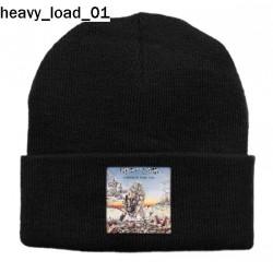 Czapka zimowa Heavy Load 01