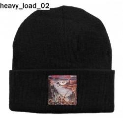 Czapka zimowa Heavy Load 02
