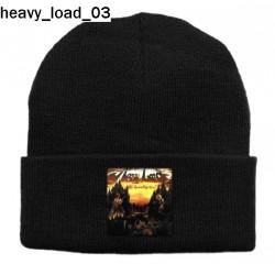 Czapka zimowa Heavy Load 03