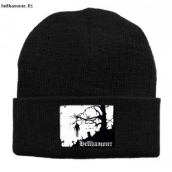 Czapka zimowa Hellhammer 01