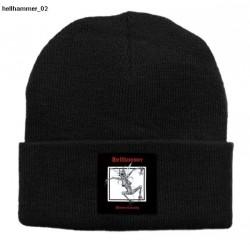 Czapka zimowa Hellhammer 02