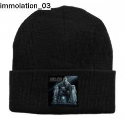Czapka zimowa Immolation 03