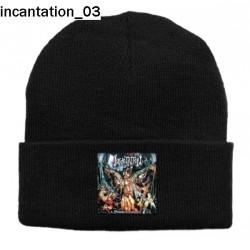 Czapka zimowa Incantation 03