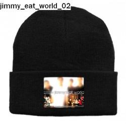 Czapka zimowa Jimmy Eat World 02