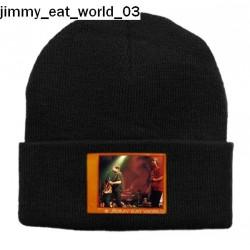Czapka zimowa Jimmy Eat World 03