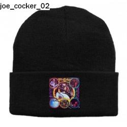 Czapka zimowa Joe Cocker 02