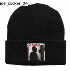Czapka zimowa Joe Cocker 04