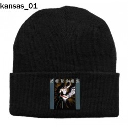 Czapka zimowa Kansas 01