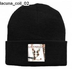 Czapka zimowa Lacuna Coil 02