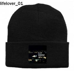 Czapka zimowa Lifelover 01