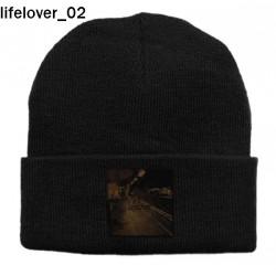 Czapka zimowa Lifelover 02