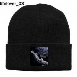 Czapka zimowa Lifelover 03