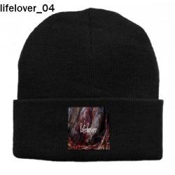 Czapka zimowa Lifelover 04