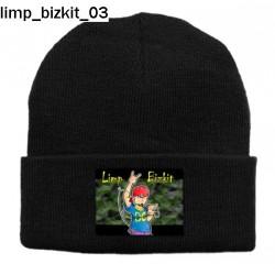 Czapka zimowa Limp Bizkit 03