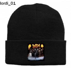 Czapka zimowa Lordi 01
