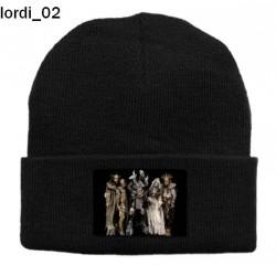 Czapka zimowa Lordi 02