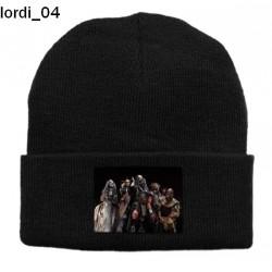 Czapka zimowa Lordi 04