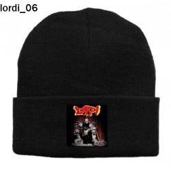 Czapka zimowa Lordi 06