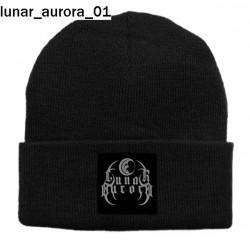 Czapka zimowa Lunar Aurora 01