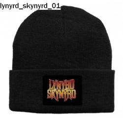 Czapka zimowa Lynyrd Skynyrd 01