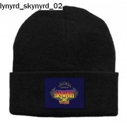 Czapka zimowa Lynyrd Skynyrd 02