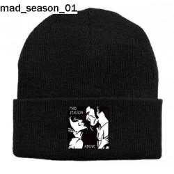 Czapka zimowa Mad Season 01