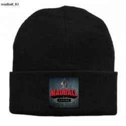 Czapka zimowa Madball 03