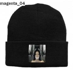 Czapka zimowa Magenta 04